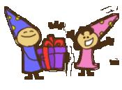 Gift-Givingdoodle