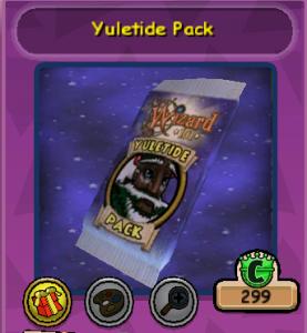 YuletidePack
