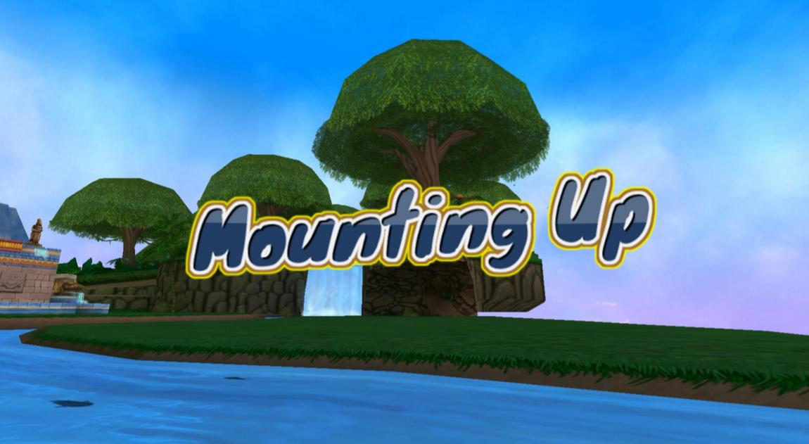 MountingUp