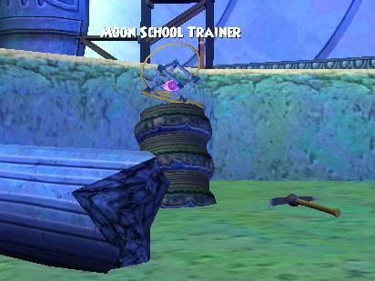 moontrainer