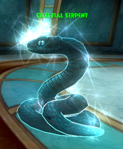 serpentreal
