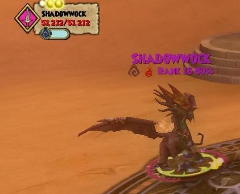 shadowwock