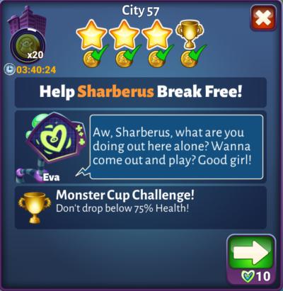 helpsharberus